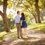 Summer's Mill Engagement Session | Houston, TX Photographer