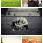Downtown Bryan Family Session | Bryan, TX Photographer
