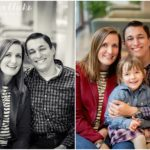 Texas A&M University Family Portraits | College Station, TX Photographer