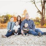 Pace Park Family Portraits | Houston, TX Photographer