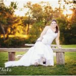 Summer's Mill Bridals | Cypress, TX Photographer