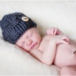 Indoor Newborn Session | Katy, TX Photographer