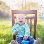 Beckett's 1st Birthday | Houston, TX Photographer