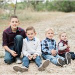 Tips on Shooting with Children | Houston, TX Family Photographer