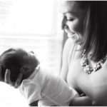Introducing Omar II | Richmond, TX Lifestlye Newborn Photographer