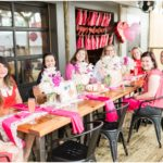 Galentine's Day Brunch | Houston, TX Photographer