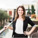 Young Professional Business Headshots   Houston, TX Portrait Photographer