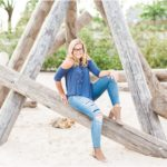 Maddy's Buffalo Bayou Senior Session | Part 2 | Katy, TX Senior Photographer
