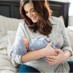 Introducing Carter | At Home Lifestyle Newborn Photographer