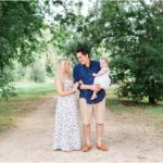 Outdoor Family Summer Session | Katy, TX Photographer