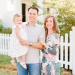 Sunrise Lifestyle Family Session | Katy, TX Photographer