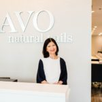 LAVO Natural Nails Business Portraits | Fulshear, TX Photographer