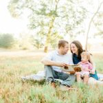 Summer Sunrise Family Session | Houston, TX Photographer