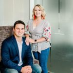 Crye Realtor Team Business Portraits | Houston, TX Photographer