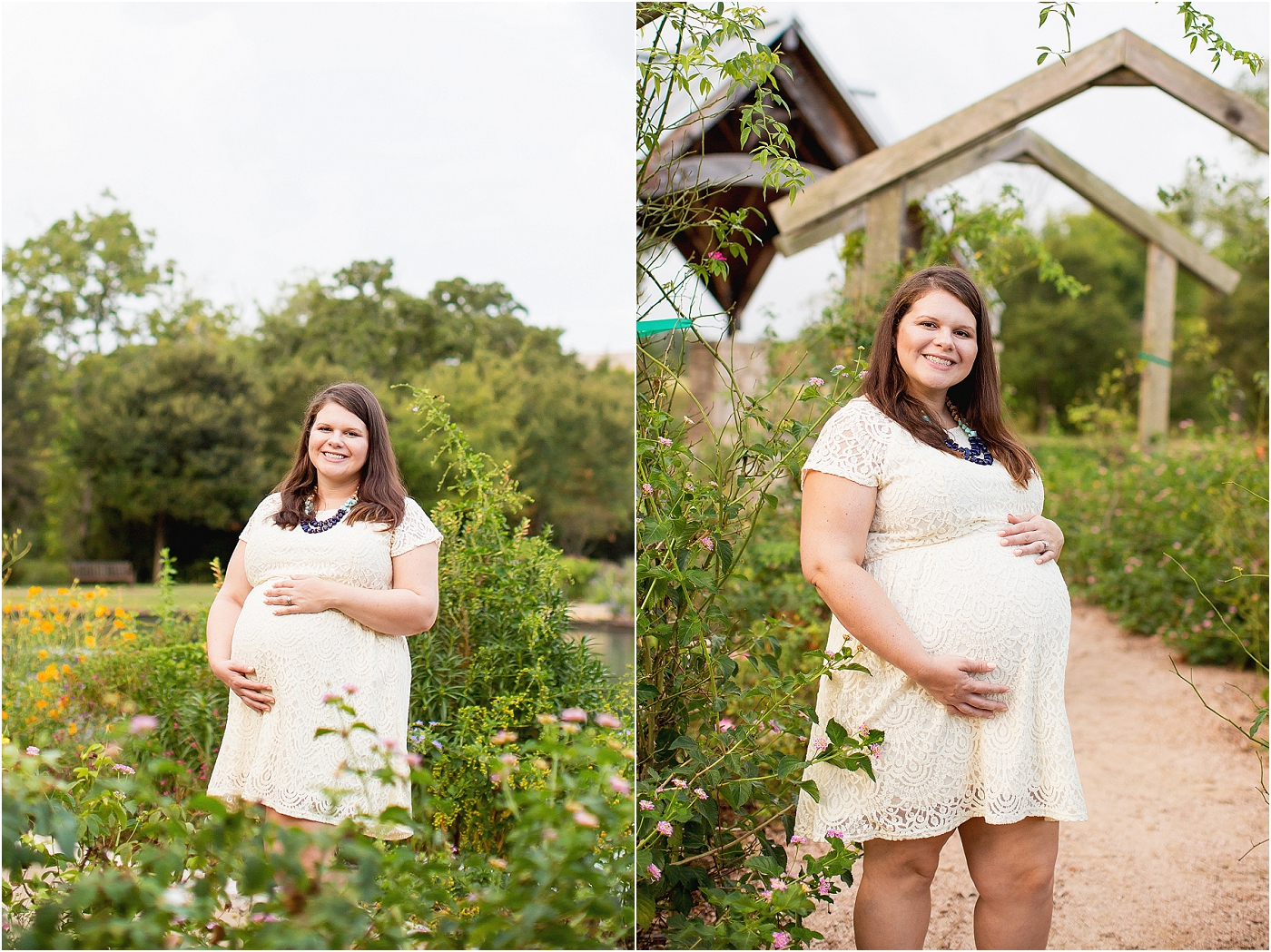 Katy TX Maternity Photographer