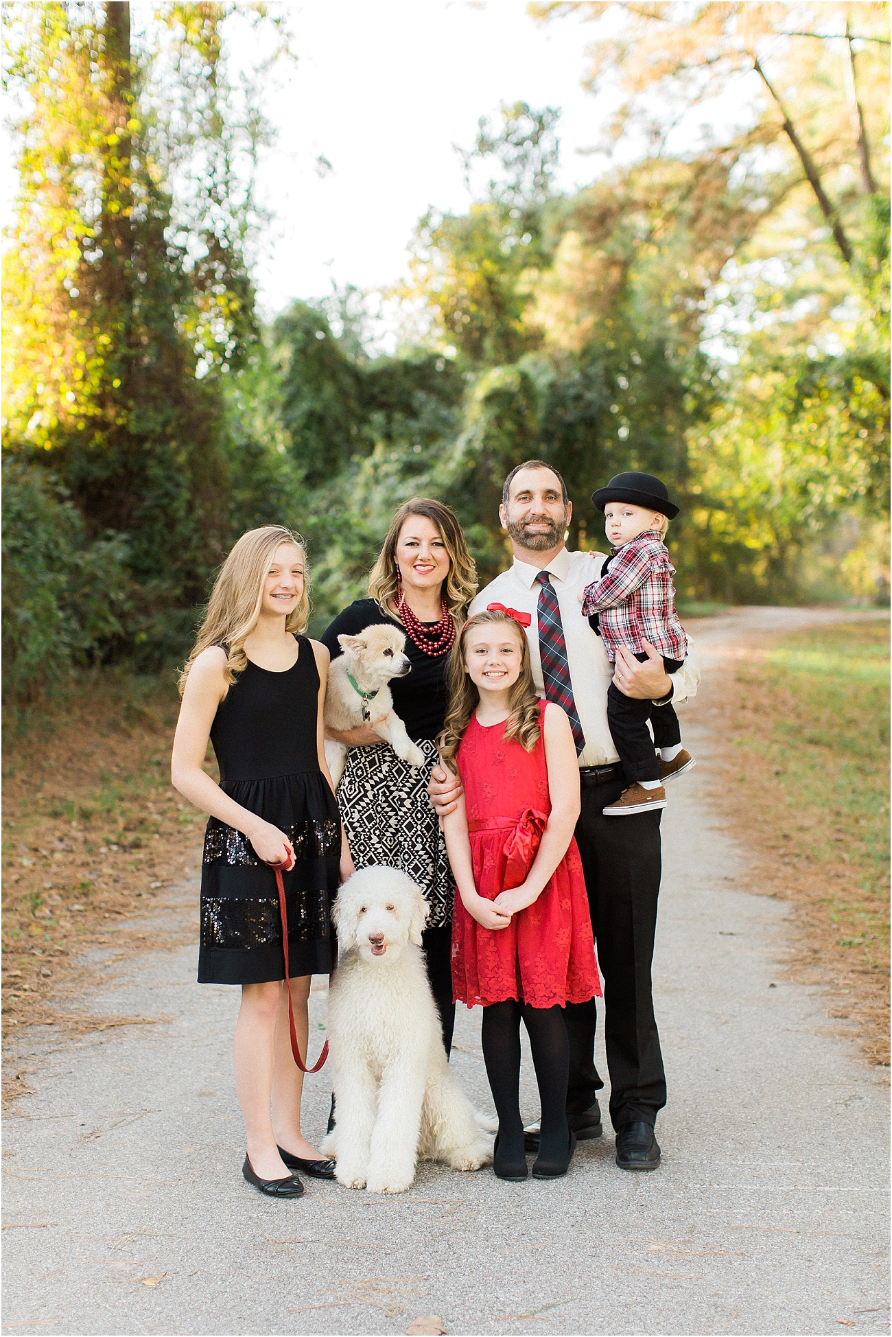 Houston Outdoor Family Portraits_03