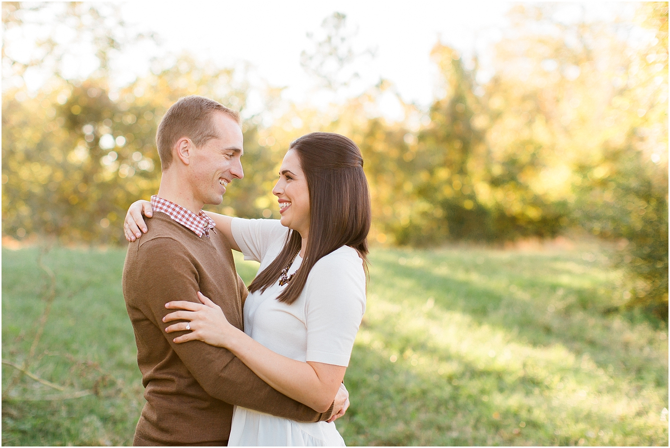 Cozy Fall Engagement Photography in Katy, TX_02