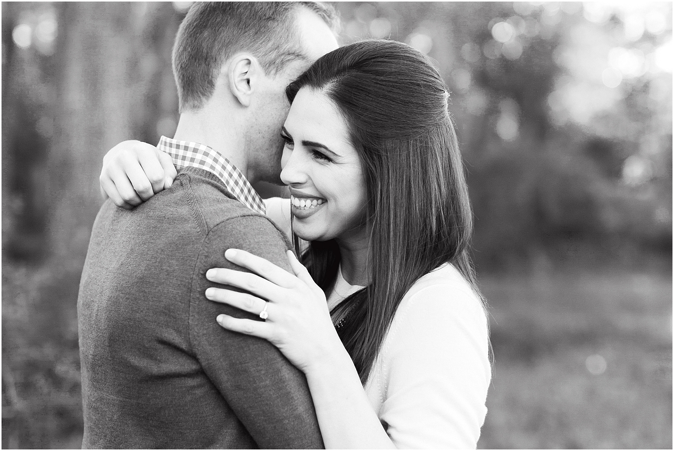 Cozy Fall Engagement Photography in Katy, TX_04