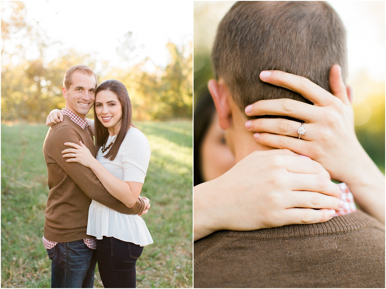 Cozy Fall Engagement Photography in Katy, TX_08