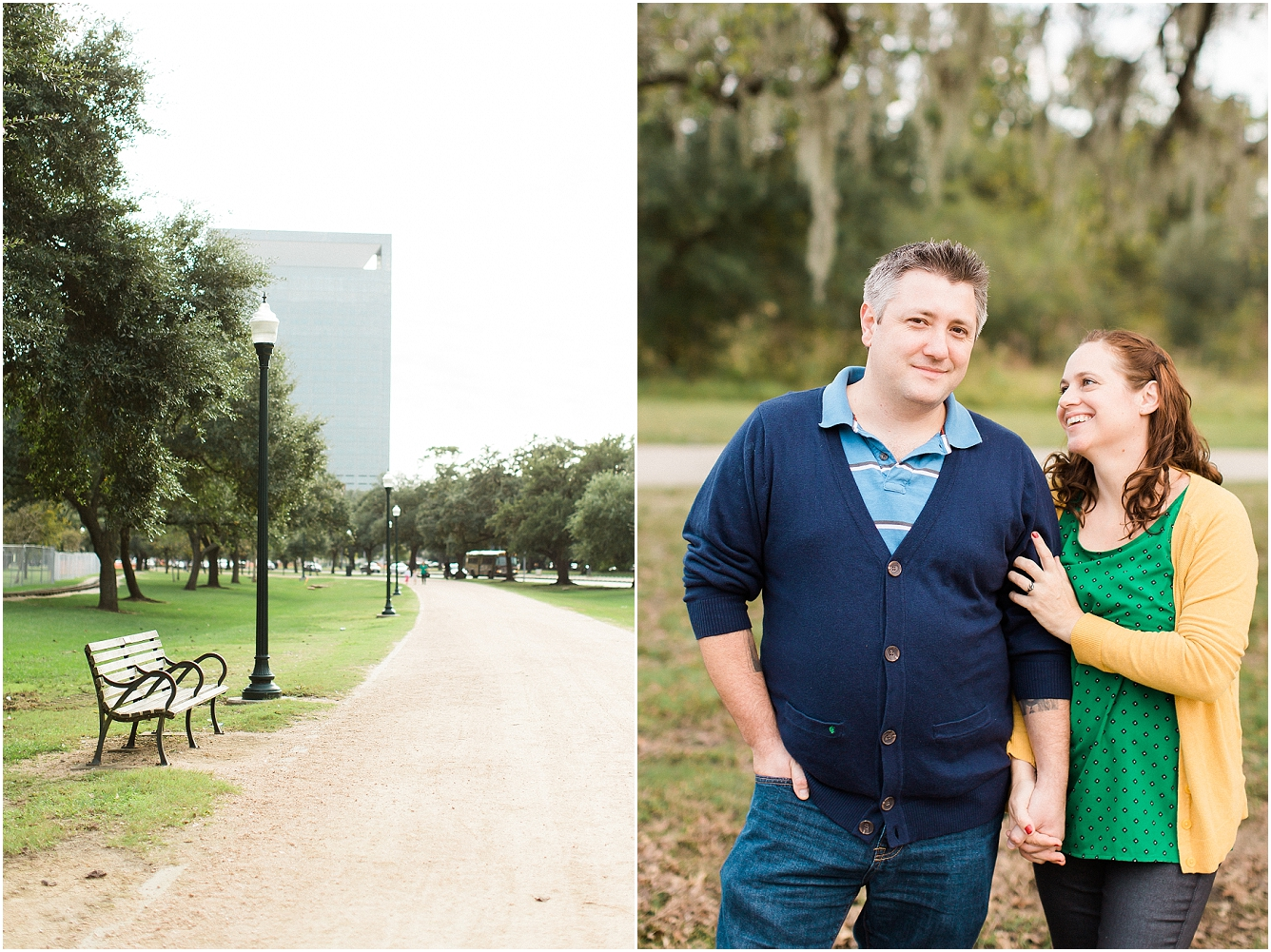 Hermann Park Anniversary Session Houston TX Photographer_09