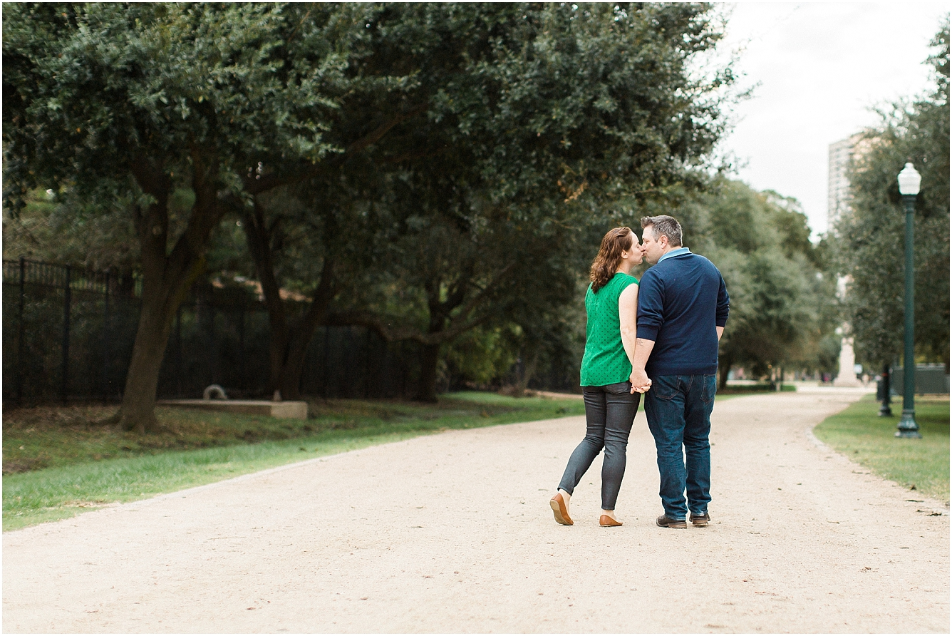 Hermann Park Anniversary Session Houston TX Photographer_13