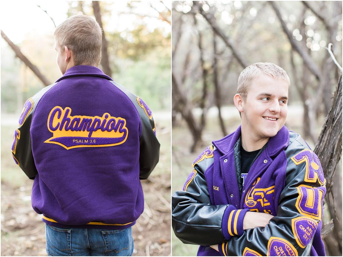 Houston Katy Senior Portrait Photography