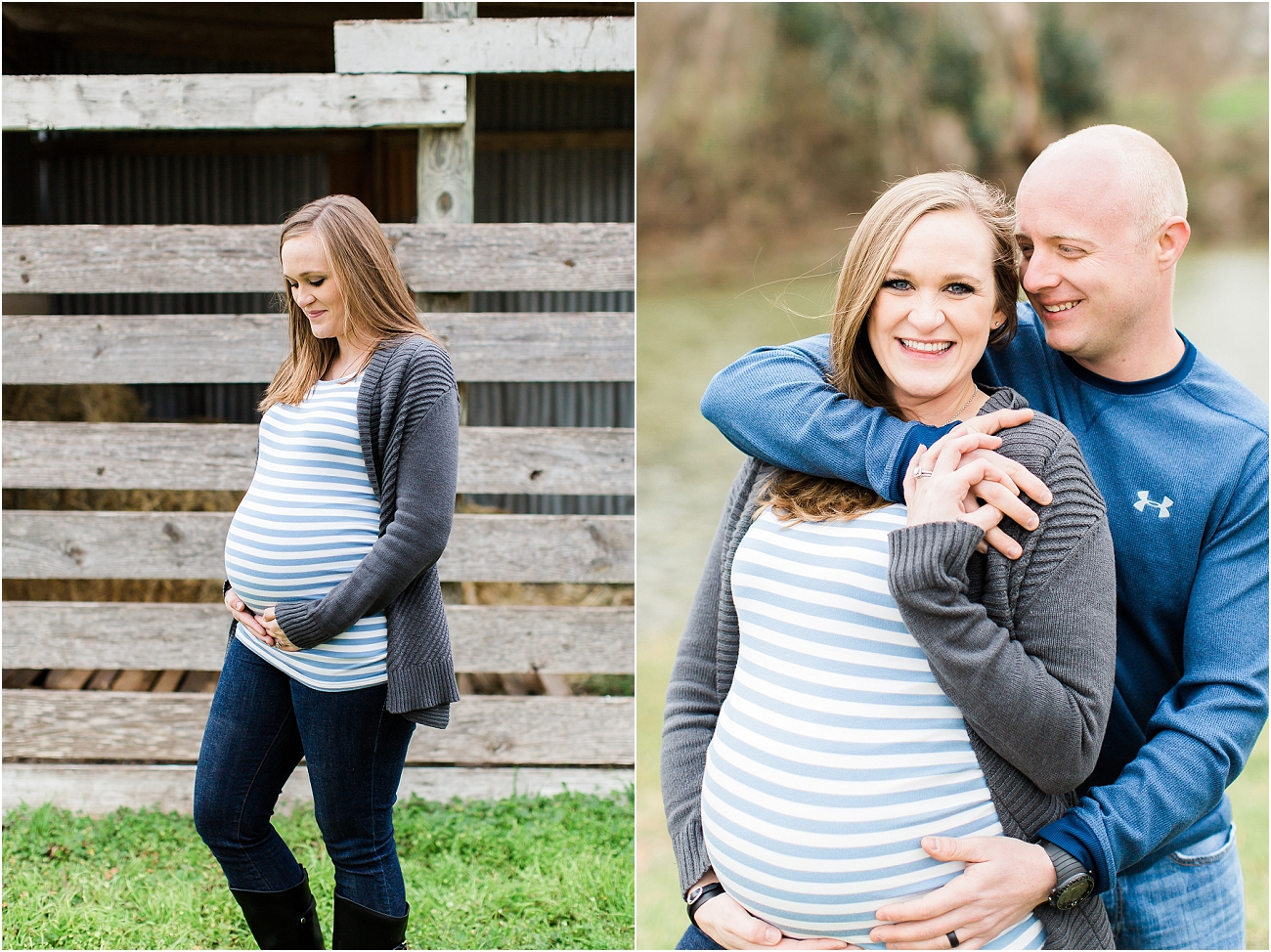Houston Outdoor Winter Maternity Session_04