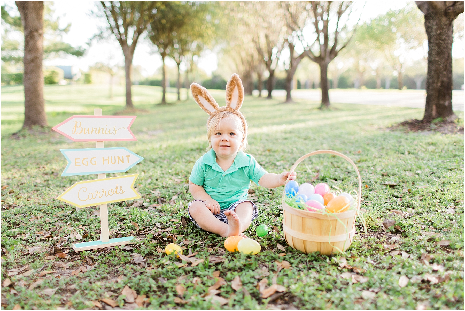 Katy TX Easter Mini Session Family Photographer_01