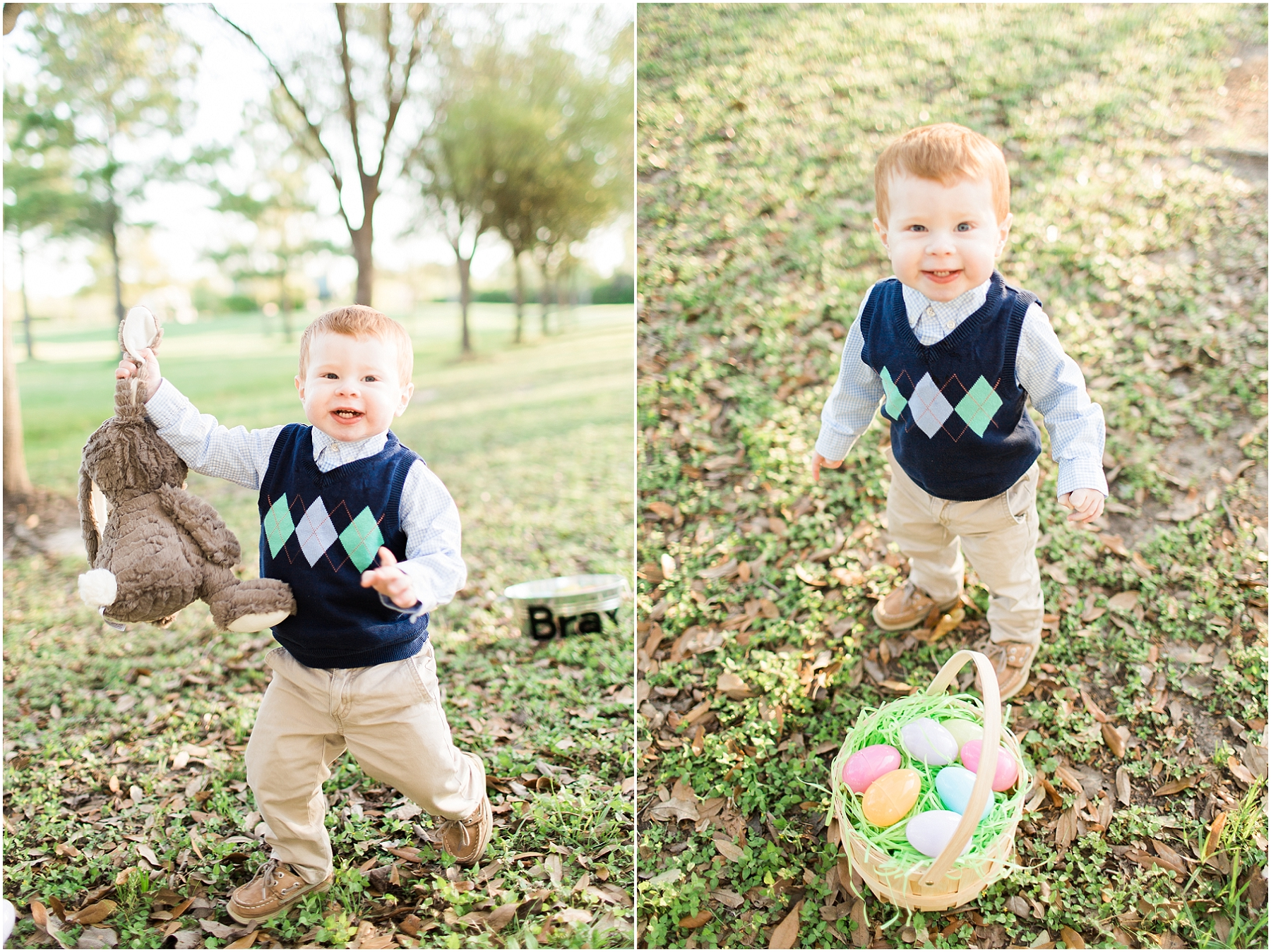 Katy TX Easter Mini Session Family Photographer_08