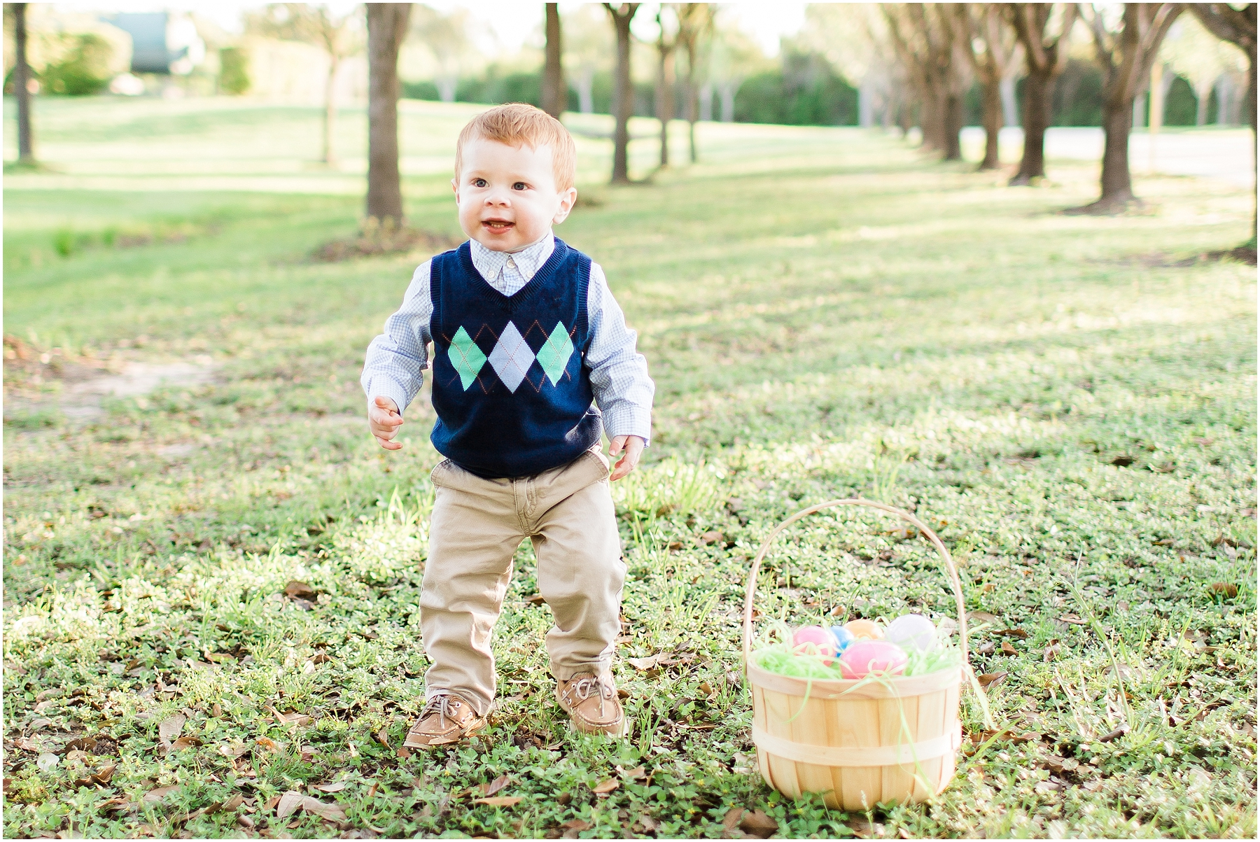 Katy TX Easter Mini Session Family Photographer_09