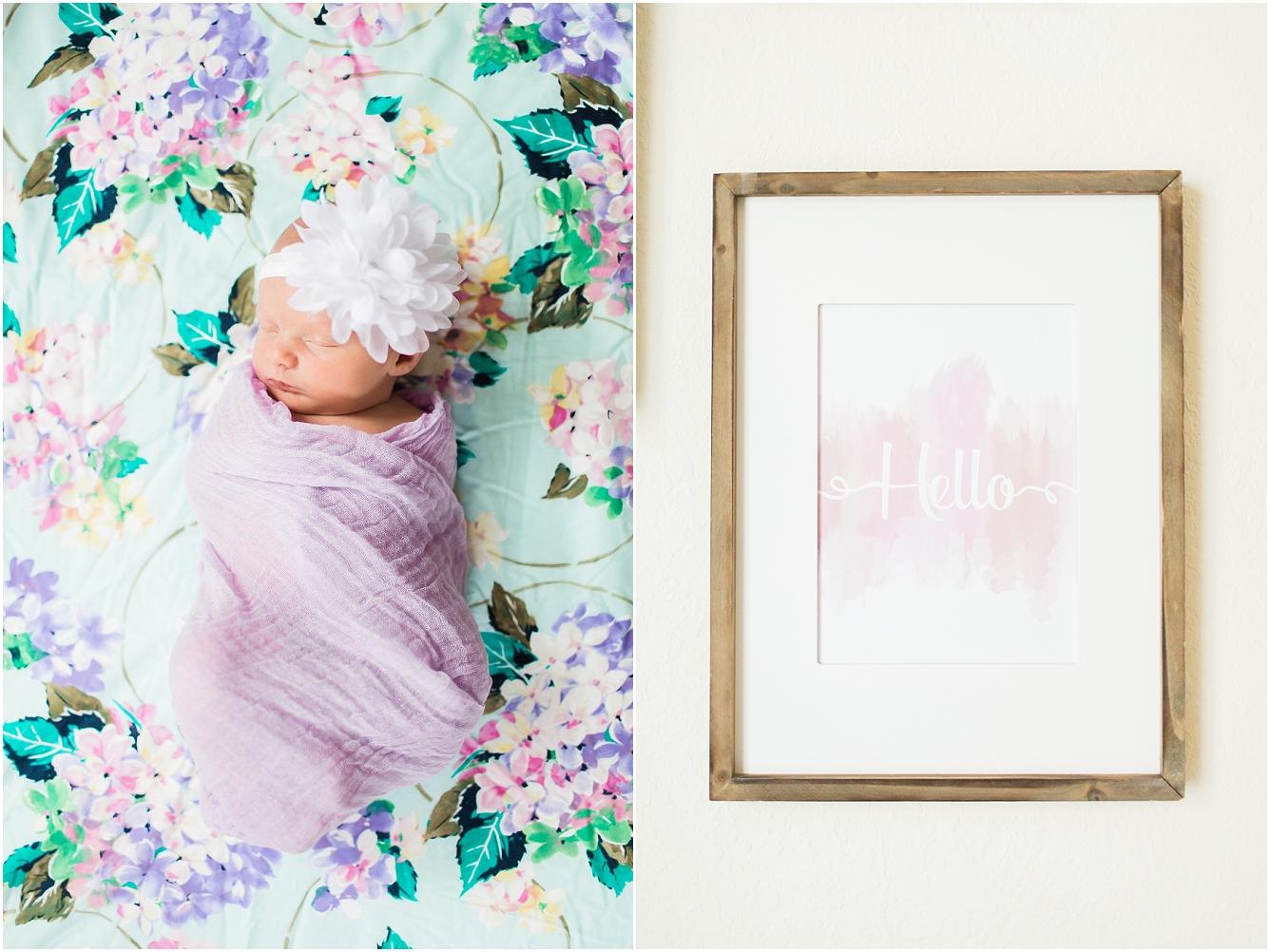 Katy Tx Indoor Newborn Lifestyle Photographer_08