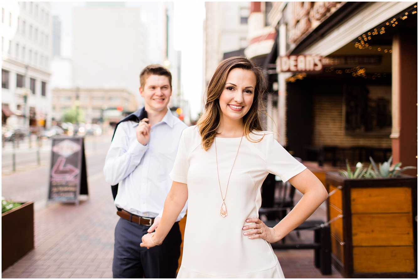 Downtown Houston Engagement Session_13