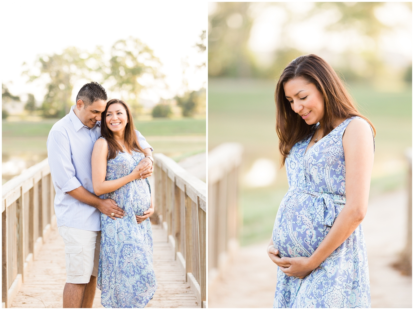 Katy TX Outdoor Maternity Session_02