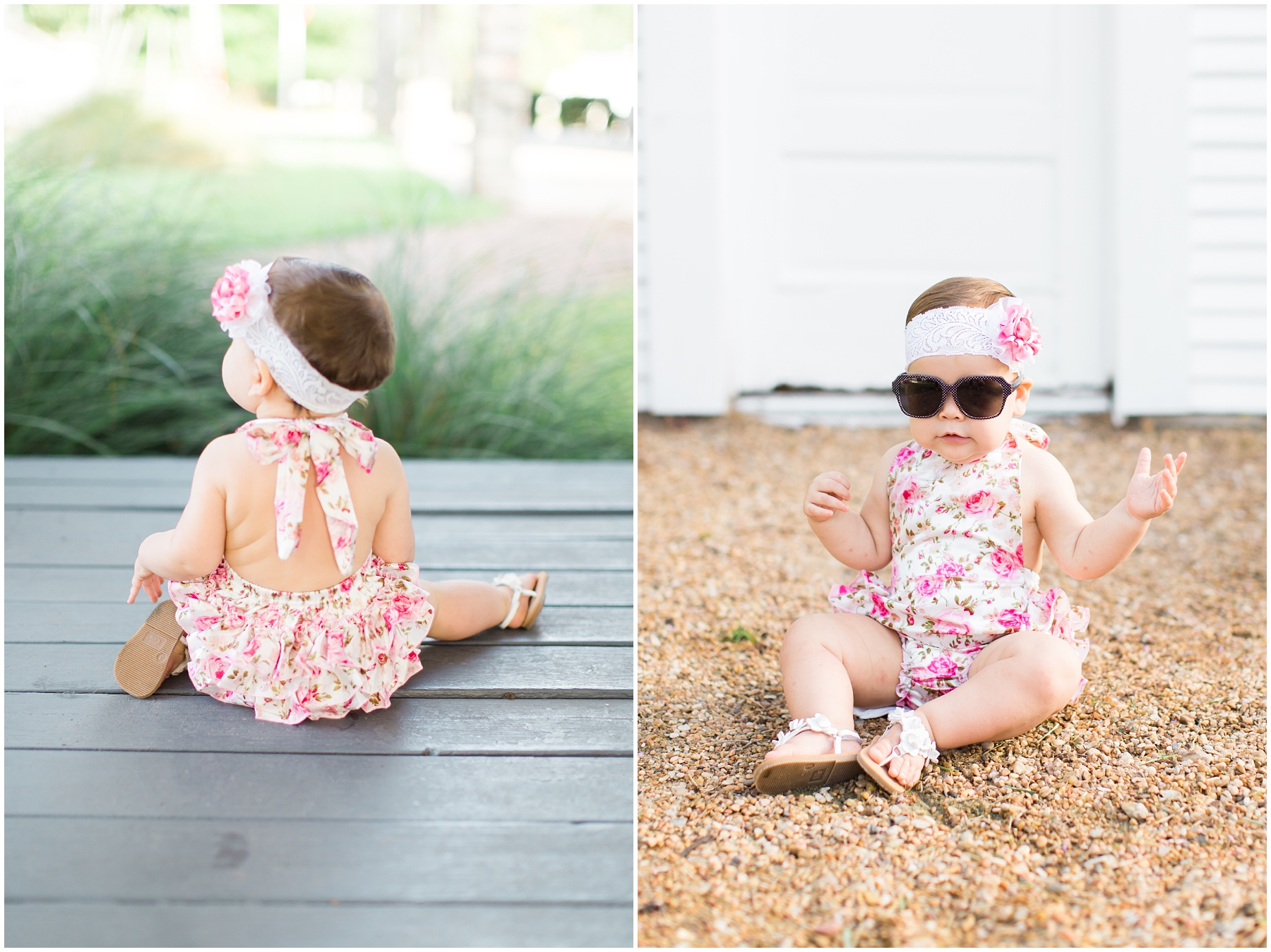 Katy Tx Child Photography - 1 year old 14