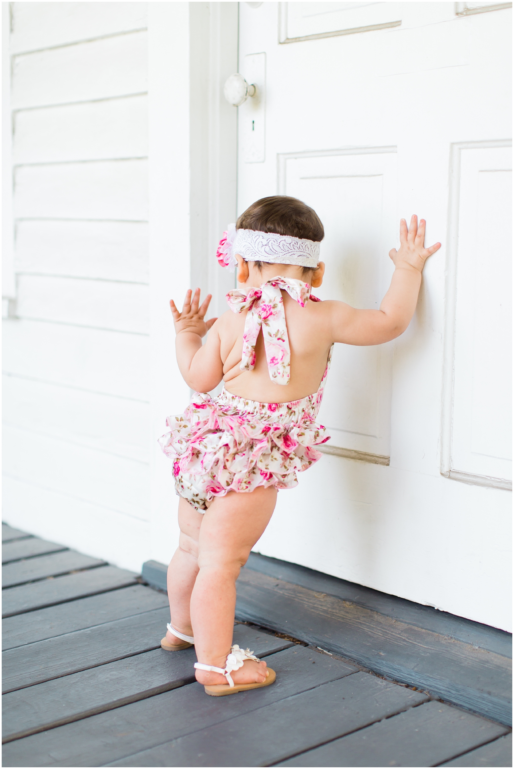 Katy Tx Child Photography - 1 year old 15
