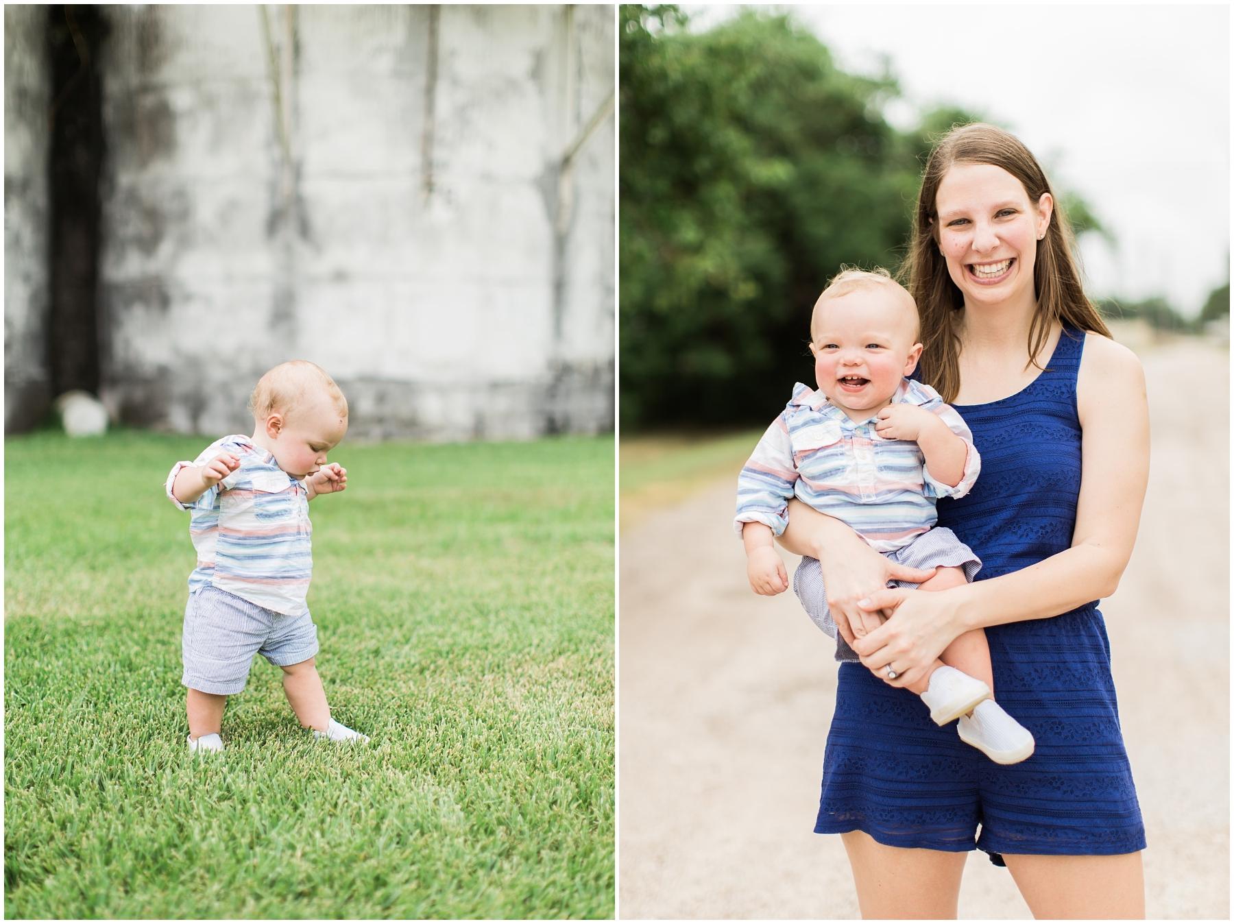 Katy TX Family Photographer -16