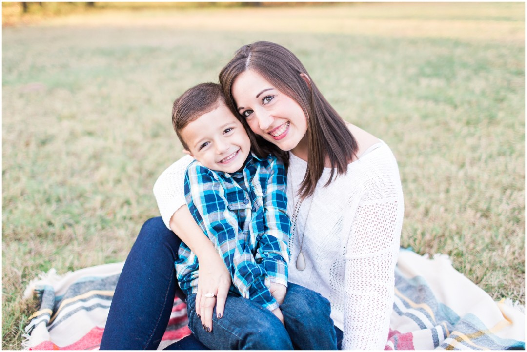 Katy Tx Family Photographer Mommy and Me Session 01