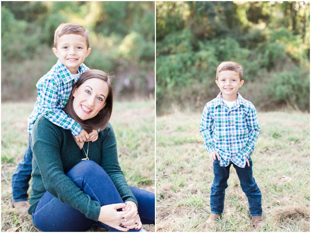 Katy Tx Family Photographer Mommy and Me Session 02