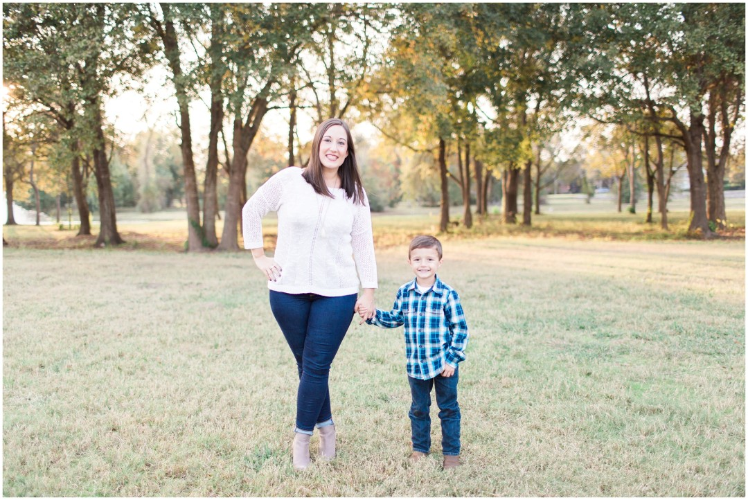 Katy Tx Family Photographer Mommy and Me Session 11
