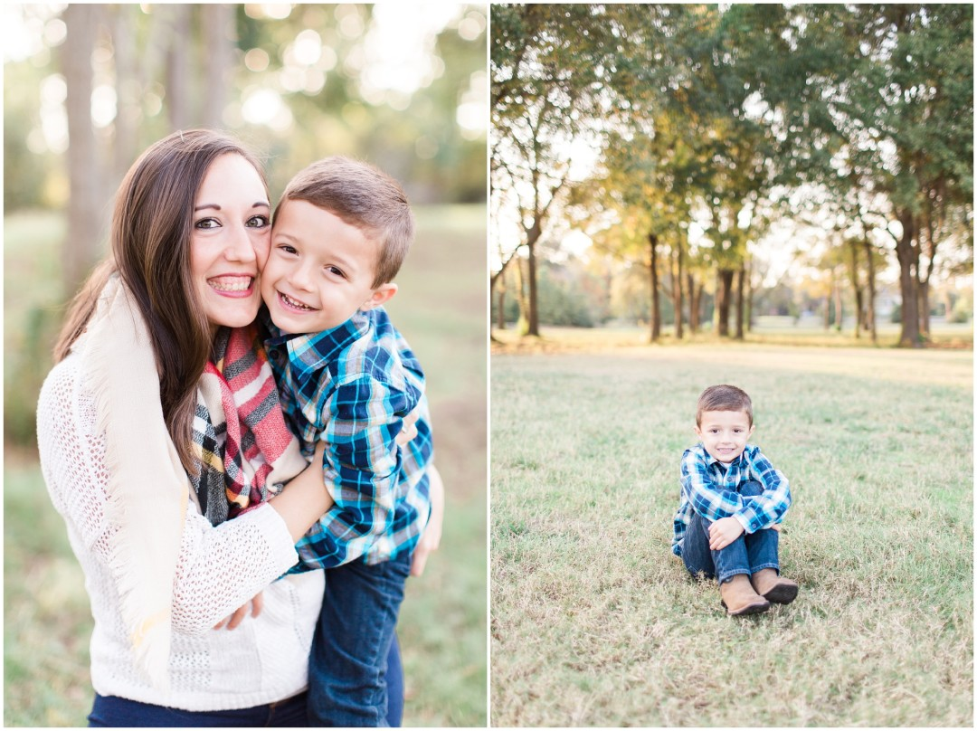 Katy Tx Family Photographer Mommy and Me Session 16